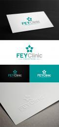 Logo # 374349 voor Ontwerp een logo voor een nieuwe injectables kliniek (op termijn ook website) wedstrijd