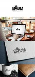 Logo # 398528 voor Logo Bvdmproductions wedstrijd