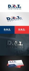 Logo # 395229 voor D.O.Z. Thuiszorg wedstrijd