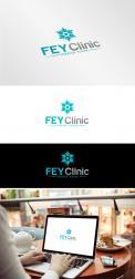 Logo # 374166 voor Ontwerp een logo voor een nieuwe injectables kliniek (op termijn ook website) wedstrijd