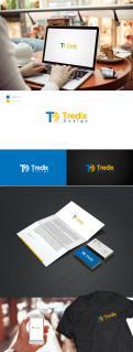 Logo # 387409 voor Tredix Design wedstrijd