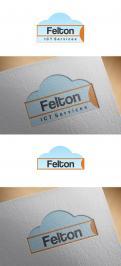 Logo # 373369 voor Huidige Felton logo aanpassen wedstrijd
