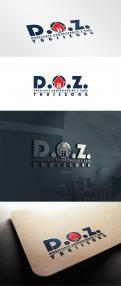 Logo # 395347 voor D.O.Z. Thuiszorg wedstrijd