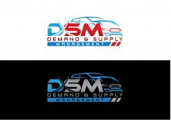 Logo design # 1002889 for Logo for Demand   Supply Management department within auto company contest