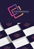 Logo  # 1185223 für Flyer Service24 ch Wettbewerb