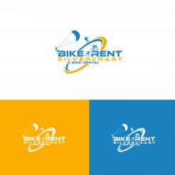 Logo design # 924014 for Design a unique and sporty image logo for our 2 business parts contest