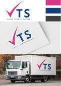 Logo # 1122109 voor new logo Vuegen Technical Services wedstrijd