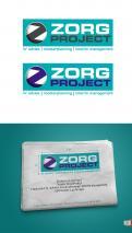 Logo # 935630 voor Logo ZorgProject 138 breedte en 49 hoogte wedstrijd
