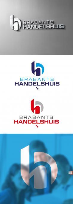 Logo # 1094072 voor Logo voor Brabants handelshuis wedstrijd