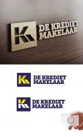 Logo # 410607 voor Logo voor een bedrijf actief in kredietbemiddeling wedstrijd