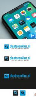 Logo # 1145143 voor Ontwerp nieuw logo voor  plaats een klus nl wedstrijd