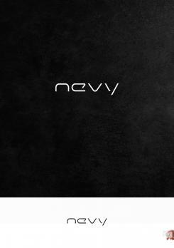 Logo # 1235339 voor Logo voor kwalitatief   luxe fotocamera statieven merk Nevy wedstrijd