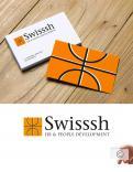 Logo # 947830 voor Maak jij het ontwerp dat past bij het Swisssh geluid  wedstrijd