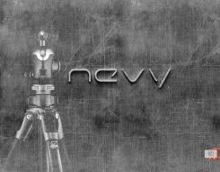 Logo # 1235743 voor Logo voor kwalitatief   luxe fotocamera statieven merk Nevy wedstrijd