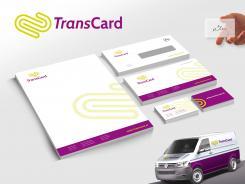 Logo # 242096 voor Ontwerp een inspirerend logo voor een Europees onderzoeksproject TransCard wedstrijd
