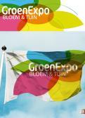 Logo # 1017558 voor vernieuwd logo Groenexpo Bloem   Tuin wedstrijd