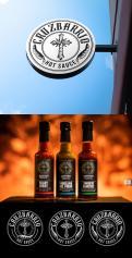 Logo # 1136937 voor CRUZBARRIO Fermented Hotsauce wedstrijd