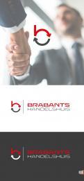 Logo # 1092299 voor Logo voor Brabants handelshuis wedstrijd