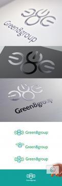 Logo # 421272 voor Green 8 Group wedstrijd