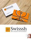 Logo # 947947 voor Maak jij het ontwerp dat past bij het Swisssh geluid  wedstrijd