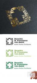 Logo # 408137 voor Logo Parochie H.Franciscus van Assissi wedstrijd