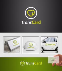 Logo # 241209 voor Ontwerp een inspirerend logo voor een Europees onderzoeksproject TransCard wedstrijd