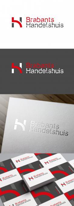 Logo # 1093412 voor Logo voor Brabants handelshuis wedstrijd