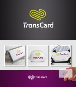 Logo # 241813 voor Ontwerp een inspirerend logo voor een Europees onderzoeksproject TransCard wedstrijd