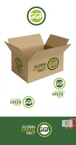 Logo # 405247 voor Wereldwijd bekend worden? Ontwerp voor ons een uniek GREEN logo wedstrijd
