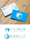Logo design # 958405 for Design of a modern and clean logo for our Webshop in oral care contest