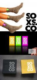 Logo # 377876 voor soxs.co logo ontwerp voor hip merk wedstrijd