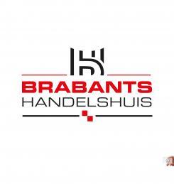 Logo # 1093553 voor Logo voor Brabants handelshuis wedstrijd