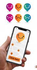 Logo # 1080814 voor Logo interactive walking app wedstrijd