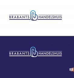 Logo # 1094158 voor Logo voor Brabants handelshuis wedstrijd