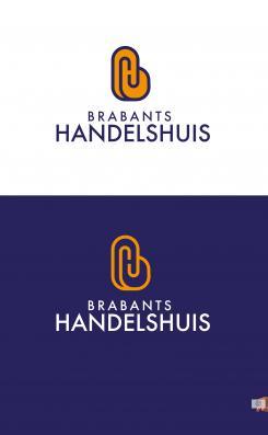 Logo # 1094160 voor Logo voor Brabants handelshuis wedstrijd