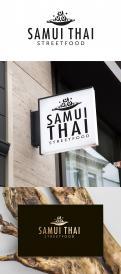 Logo # 1144320 voor Thai Restaurant Logo wedstrijd
