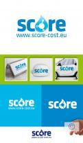 Logo # 341980 voor Logo voor SCORE (Sewage analysis CORe group Europe) wedstrijd
