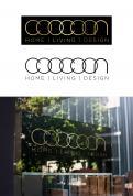 Logo # 962047 voor Naam en Logo voor Home   Living wedstrijd