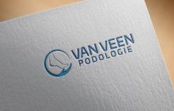Logo # 958100 voor Logo voor een Podoloog wedstrijd