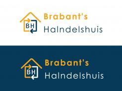 Logo # 1092617 voor Logo voor Brabants handelshuis wedstrijd
