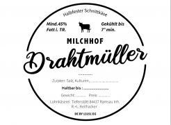 Logo  # 1086799 für Milchbauer lasst Kase produzieren   Selbstvermarktung Wettbewerb