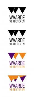Logo # 1060689 voor Ontwerp logo voor www waardeverbeteren nl wedstrijd