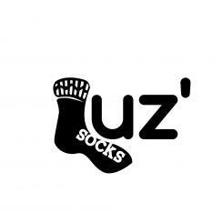 Logo design # 1152518 for Luz' socks contest