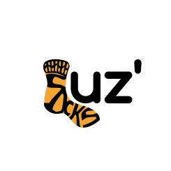 Logo design # 1152520 for Luz' socks contest