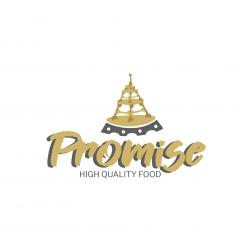 Logo design # 1194681 for promise dog and catfood logo contest