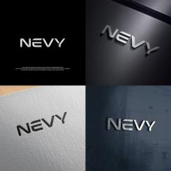 Logo # 1235135 voor Logo voor kwalitatief   luxe fotocamera statieven merk Nevy wedstrijd