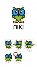 Logo # 1083539 voor Logo interactive walking app wedstrijd