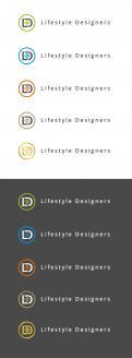 Logo # 1064605 voor Nieuwe logo Lifestyle Designers  wedstrijd