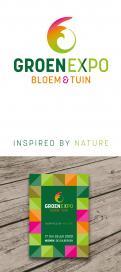 Logo # 1015650 voor vernieuwd logo Groenexpo Bloem   Tuin wedstrijd