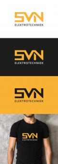 Logo # 1102833 voor Bedenk een creatief  logo voor een elektricien wedstrijd